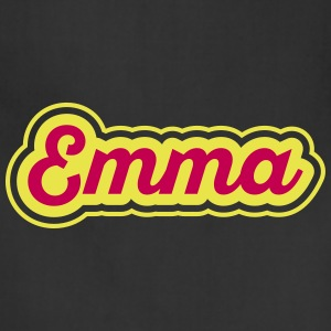 Emma - Adjustable Apron