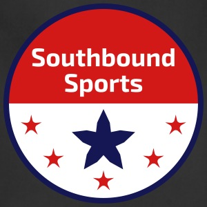 Southbound Sports Round Logo - Adjustable Apron