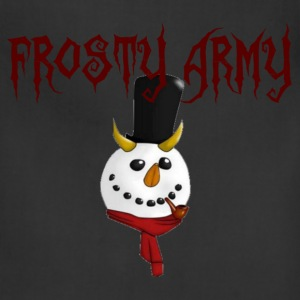 Frosty Gear - Adjustable Apron