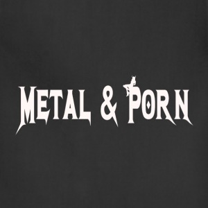 metalporn_3 - Adjustable Apron