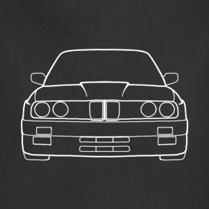 BMW E30 - Adjustable Apron