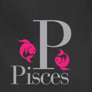 Pisces by MujerAlchimista.Life - Adjustable Apron