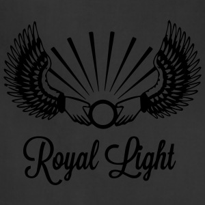 Royal Light - Adjustable Apron