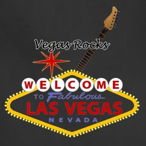 Vegas Rocks - Adjustable Apron