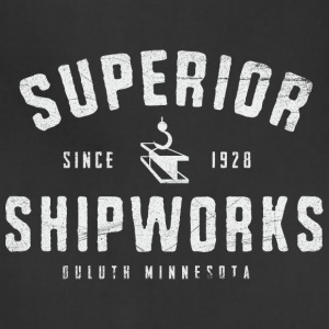 Superior Shipworks - Adjustable Apron