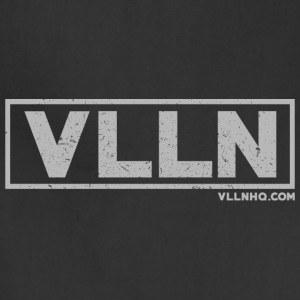 VLLN Tshirt - Adjustable Apron