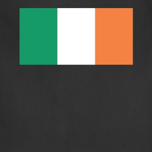 Flag of Ireland Cool Irish Flag - Adjustable Apron