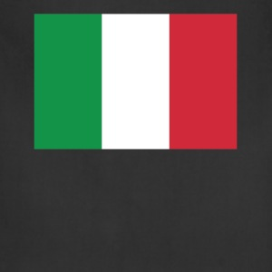 Flag of Italy Cool Italian Flag - Adjustable Apron