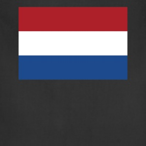 Flag of the Netherlands Cool Dutch Flag - Adjustable Apron