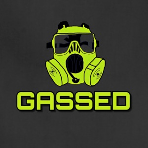 Gassed Shirt - Adjustable Apron