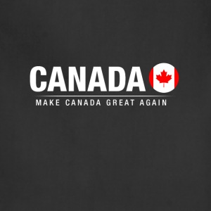 Make Canada Great Again - Adjustable Apron
