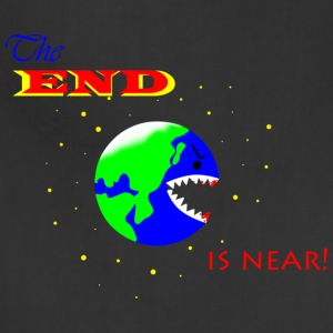 The END is near! - Adjustable Apron