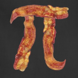 Bacon Pi - Adjustable Apron