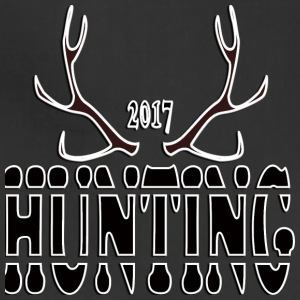 HUNTING 2017 - Adjustable Apron