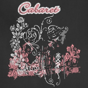 Cabaret - Adjustable Apron