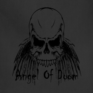 AngelofDoom - Adjustable Apron