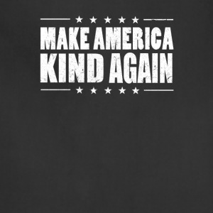 Make America Kind Again - Adjustable Apron