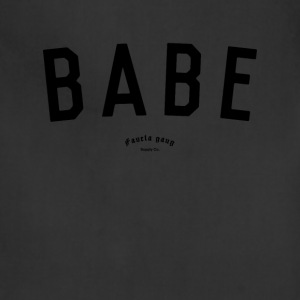 BABE - Adjustable Apron
