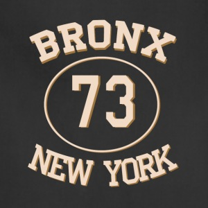 Bronx 73 - Adjustable Apron