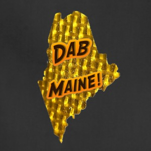 DAB MAINE! - Adjustable Apron