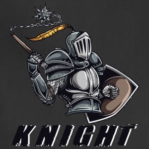 kNIGHT IN armor - Adjustable Apron