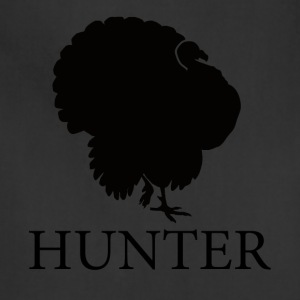 Turkey Hunter - Adjustable Apron