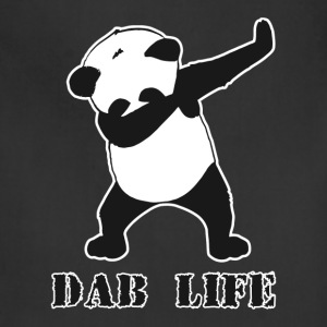 Dab Panda Funny - Adjustable Apron
