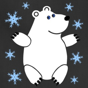Icebear - Adjustable Apron