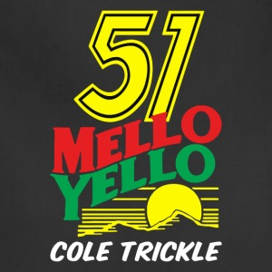 Race mello yello - Adjustable Apron