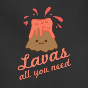 Lavas All You Need - Adjustable Apron