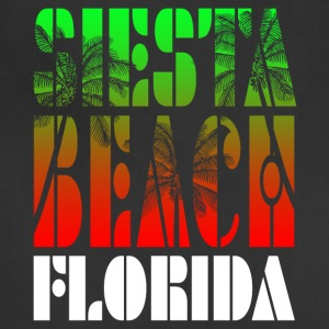 Siesta Beach - Adjustable Apron