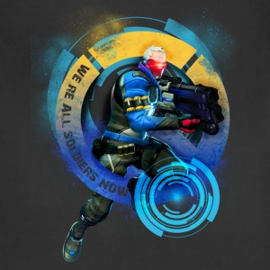 Overwatch: Soldier 76 - Adjustable Apron