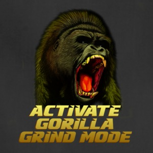 Gorilla Grind Mode - Adjustable Apron