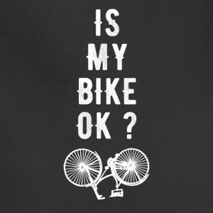 Is my bike Ok ? - Adjustable Apron