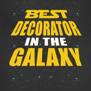 Best Decorator In The Galaxy - Adjustable Apron