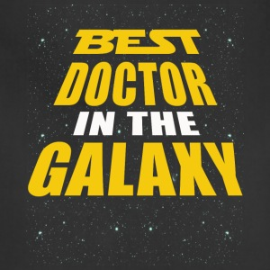 Best Doctor In The Galaxy - Adjustable Apron