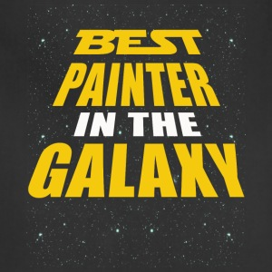 Best Painter In The Galaxy - Adjustable Apron
