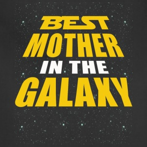 Best Mother In The Galaxy - Adjustable Apron