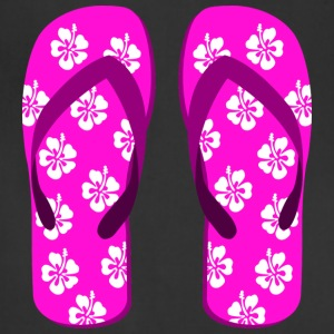 flip flops SUMMER - Adjustable Apron