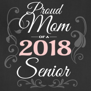 SENIOR 2018 037 - Adjustable Apron