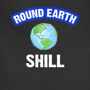 Round Earth Shill - Adjustable Apron