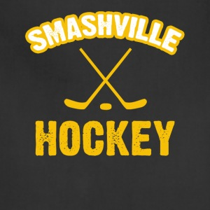 Smashville Hockey - Adjustable Apron