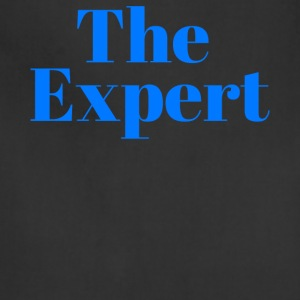 The Expert T-Shirt - Adjustable Apron