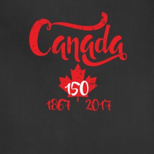 CANADA 150 Years Anniversary 1867-2017 - Adjustable Apron