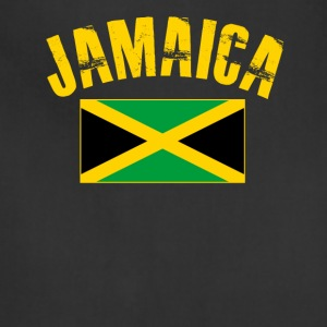 Jamaica Shirt - Limited Edition - Adjustable Apron