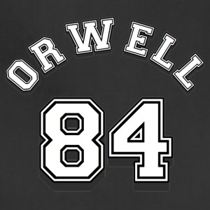 ORWELL 84 - Adjustable Apron