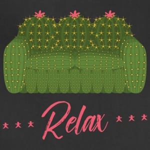Relax! - Adjustable Apron