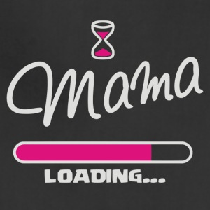Mama loading - Adjustable Apron