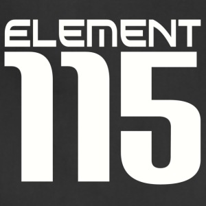 Element115 - Adjustable Apron