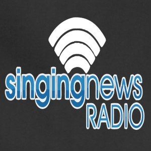 singing news radio - Adjustable Apron